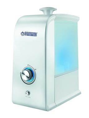 Bremed BD7660 Rotatable Ultrasonic Humidifier