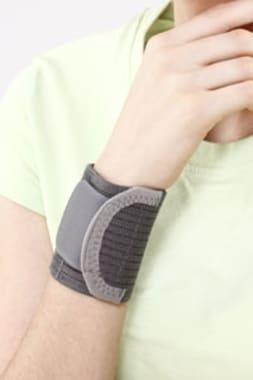 Tynor E-05 Wrist Brace with Double Lock M