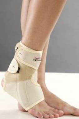 Tynor J-12 Ankle Support (Neoprene) Universal