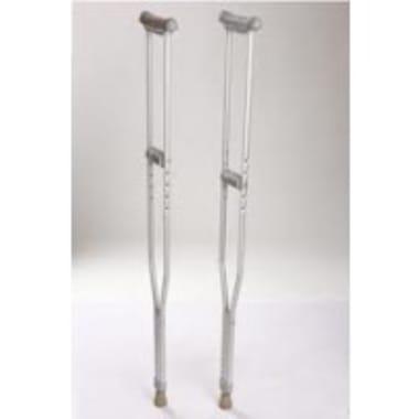 Tynor L-21 Auxiliary Crutch (Pair) L
