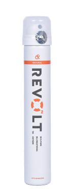 Revolt Oxygen Slim Natural Can