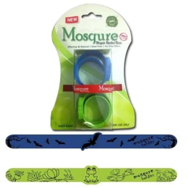 Mosqure Mosquito Repellent Band