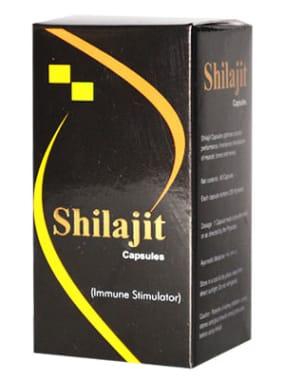 Jain Shilajit Capsule