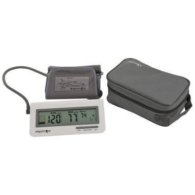 Equinox Digital Blood Pressure Monitor EQ-BP-101