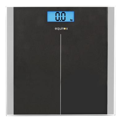 Equinox Personal Weighing Scale-Digital EQ-EB-9400
