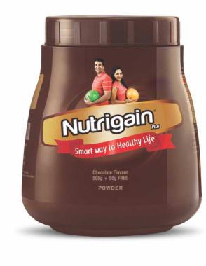 Ayurwin Nutrigain Plus Powder Chocolate