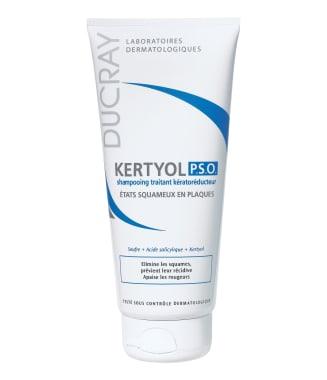 DUCRAY Kertyol P.S.O Shampoo
