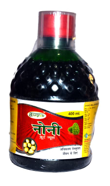 Ayurgrow Noni Fruit Juice