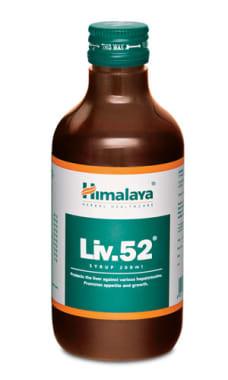 Himalaya Liv. 52 Syrup