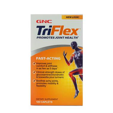 GNC Triflex Fast Acting Caplet