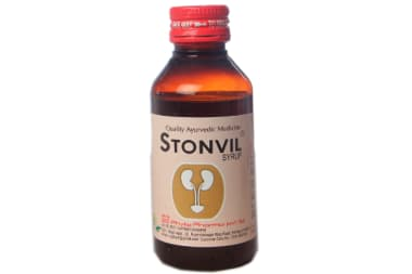 Stonvil Syrup Pack of 2