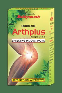 Goodcare Arthplus Capsule