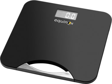 Equinox Personal Weighing Scale-Digital EQ-EB-0009