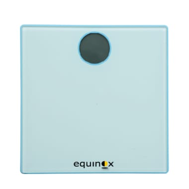 Equinox Personal Weighing Scale-Digital EQ-EB-0010