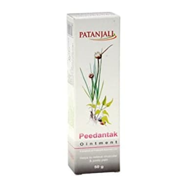 Patanjali Peedantak   Ointment Pack of 2