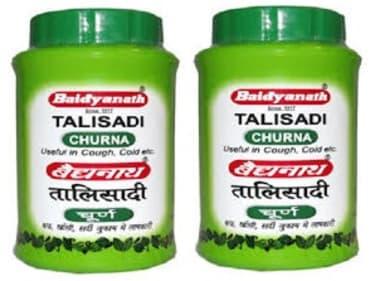 Baidyanath Talisadi Churna Pack of 2