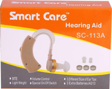 Smart Care SC-113A Hearing Aid