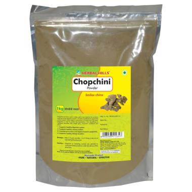 Herbal Hills Chopchini Powder