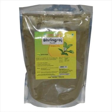 Herbal Hills Bhringraj Powder