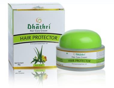 Dhathri Hair Protector Cream