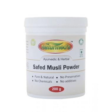 Naturmed's Safed Musli Powder