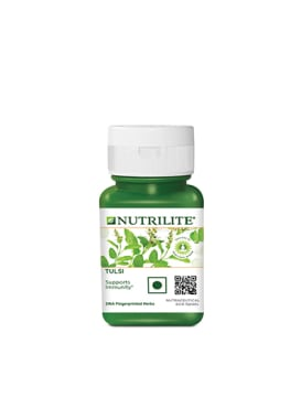 Amway Nutrilite Tulsi Tablet