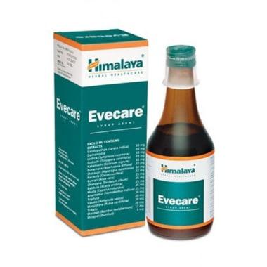 Himalaya Evecare Syrup