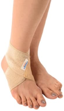 Vissco Ankle Binder Figure OF Eight 0708 XXL