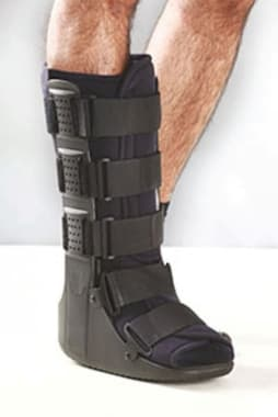 Tynor D-32 Walker Boot XL
