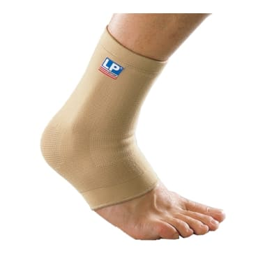 LP #944 Ankle Support Single M