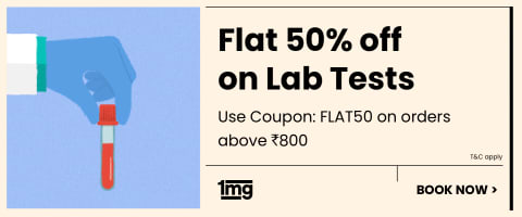 LABS OFFER