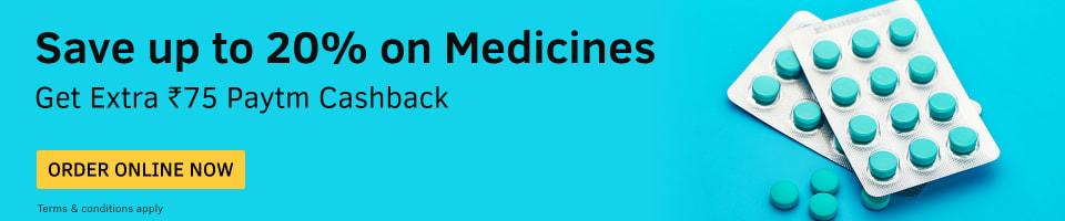 Medicines Offer