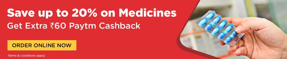 Medicine Offer