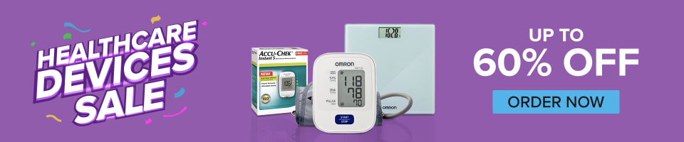 HealthCare devices sale