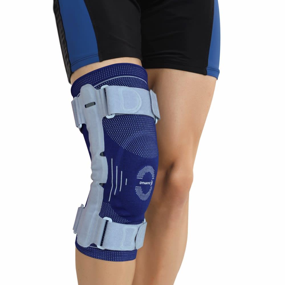 ca76ecb857 Genugrip hb hinged knee brace l left: buy 1 device at best price in india |  1mg