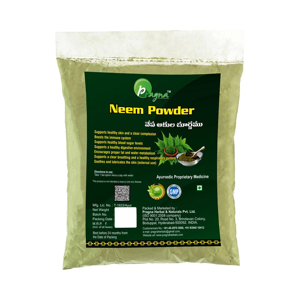 Pragna Neem Powder