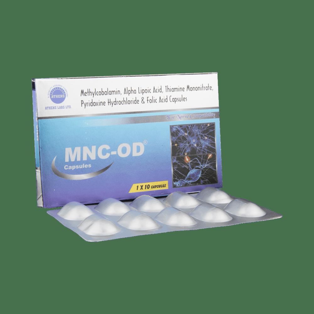 Mnc -OD Capsule