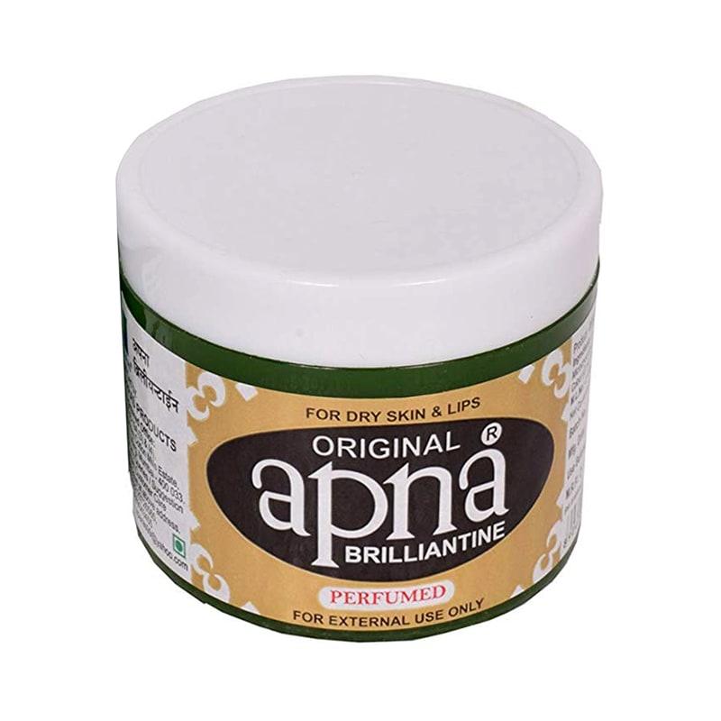 Apna Brilliantine Perfumed Petroleum Jelly