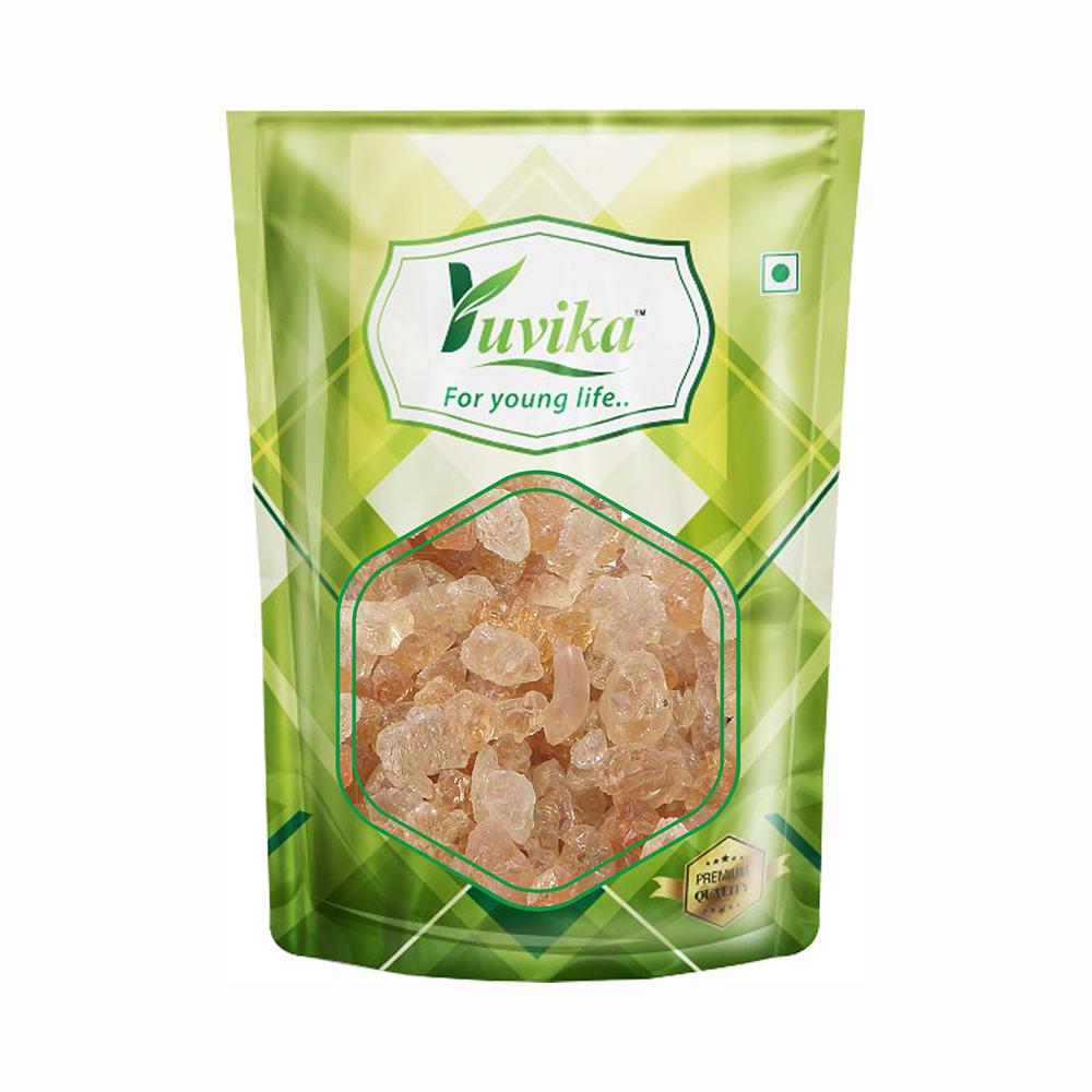 Yuvika Gond Batan Gond Ladoo Acacia Arabica Wild Arabic Gum
