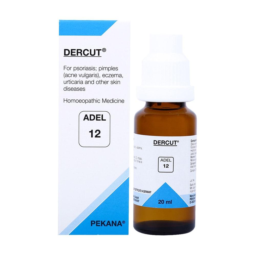 ADEL 12 Dercut Drop