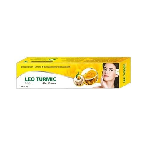 Leo Turmic Cream
