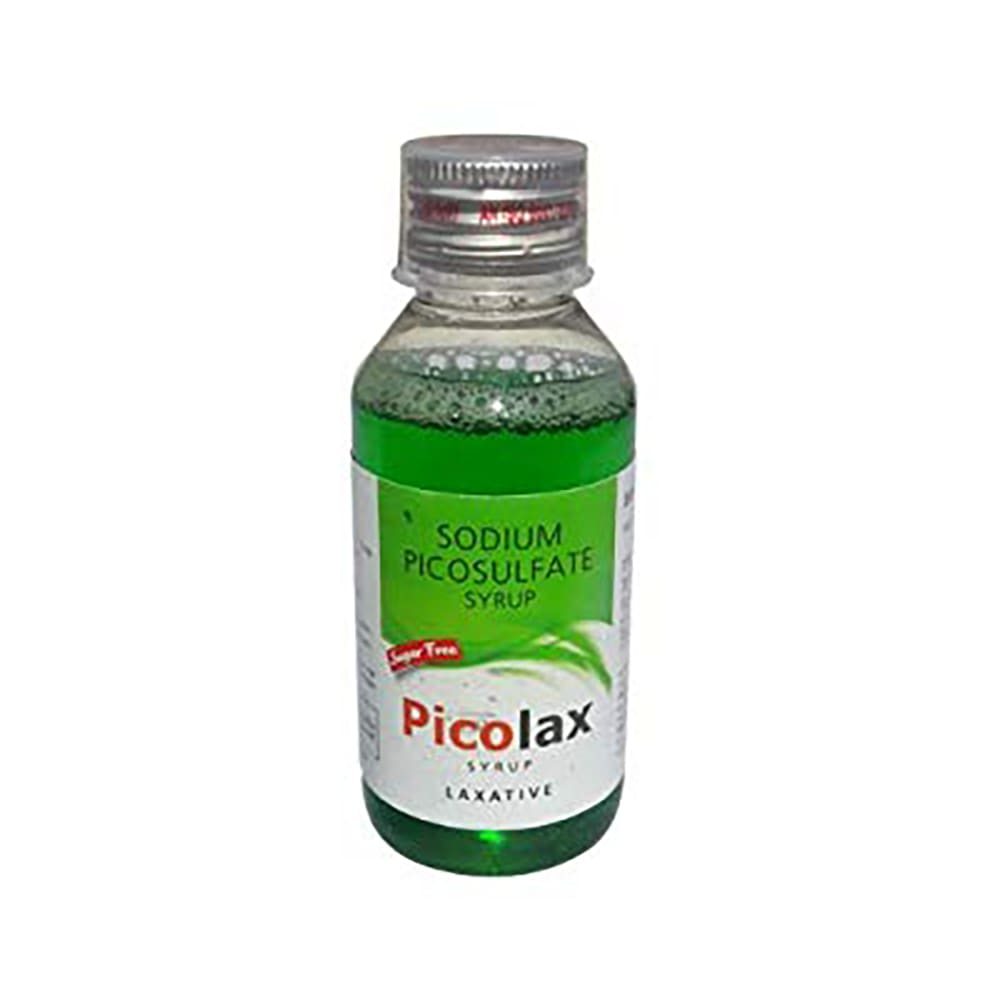 Picolax Syrup