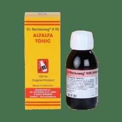 Dr  Reckeweg Alfalfa Tonic