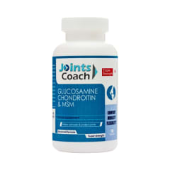 Fish Oil + Half Price Glucosamine & Chondroitin - Lamberts