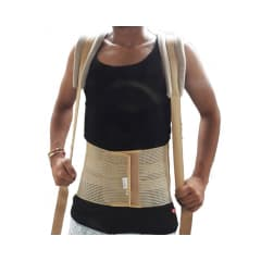 c0329c8b594 Wonder care b105 posture corrector taylor brace posture brace scoliosis  kyphosis back support belt xl  buy 1 belt at best price in india