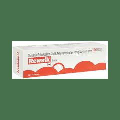 Rewalk Tablet