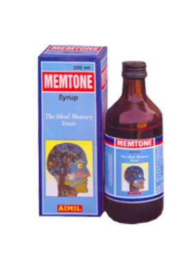 Memtone Syrup