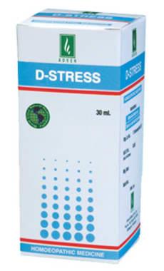 Adven D-Stress Drop