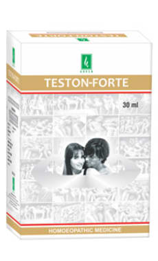 Adven Teston-Forte Tonic