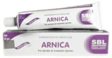 SBL Arnica Ointment